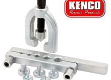 Kenco Brake Hard Line Flaring Tool Kit Double Flare FREE POST*