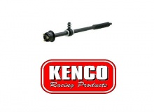 """Kenco Collapsible / Adjustable Steering Column FREE Quick Release !!! 32"""" to 42"""" Long (Copy)"""