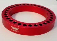 2 x Kenco Caster / Camber Plate Spacer FREE POST * (Copy)