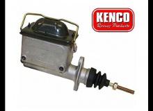 "Kenco Brake Clutch Master Cylinder High Volume Like Wilwood   3/4   7/8   1"" FREE POST*"
