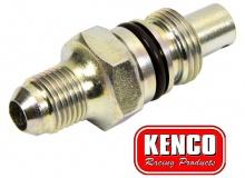 Kenco Commodore Power Steering Valve AN 6 - Lighten Your Steering - Free Post *