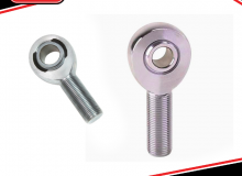 """3/4"""" High Quality Heavy Duty Chromoly Rod End PTFE Lined   R/H Righthand   Free Post*"""