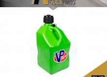 VP Racing Plastic Fuel Jug Container Drum | 5 Gallon | 20L | Green | No Free Post