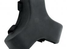 Allstar Steering Wheel Safety Pad ALL52322 3 Prong Spoke Molded *Free post