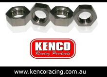 Kenco AN 3 Bulkhead Nut