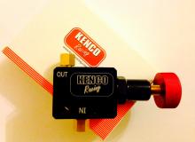 Kenco Brake Proportioning Valve