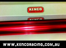"18"" Finned Oil Coolers 450mm"