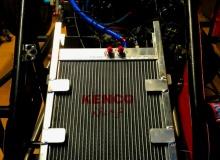 Compact Speedcar Radiator