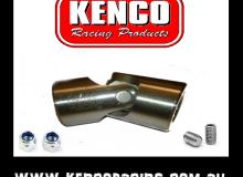 """Kenco Lightweight 3/4"""" 36 Spline x 3/4 Weld On Uni Joint"""