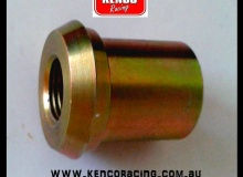 """Kenco 3/4"""" Right Hand Multi Fit Weld in Bung"""