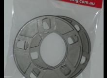 12.7mm Wheel Spacers
