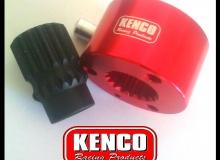 Kenco Spline Quick Release Hub
