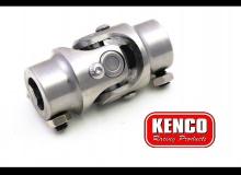 """Kenco Steering 3/4"""" DD x 3/4"""" 36 Spline Universal Joint"""